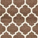 Link to Brown of this rug: SKU#3128630