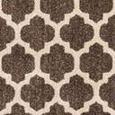 Link to Brown of this rug: SKU#3128605