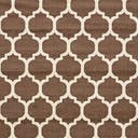 Link to Brown of this rug: SKU#3128574