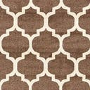 Link to Brown of this rug: SKU#3120671
