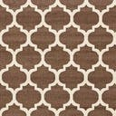 Link to Brown of this rug: SKU#3120659