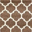 Link to Brown of this rug: SKU#3118727
