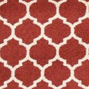 Link to Dark Terracotta of this rug: SKU#3128572