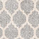 Link to Light Gray of this rug: SKU#3136438