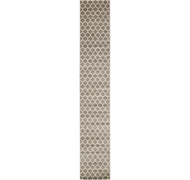 2' 7 x 16' 5 Trellis Runner Rug main image