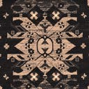 Link to Black of this rug: SKU#3128699