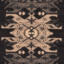 Link to Black of this rug: SKU#3128701