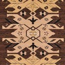 Link to Brown of this rug: SKU#3128701