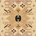Link to Ivory of this rug: SKU#3128699