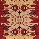 Link to Red of this rug: SKU#3128701
