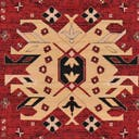 Link to Red of this rug: SKU#3134458