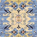 Link to Light Blue of this rug: SKU#3128694