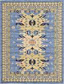 9' x 12' Heriz Design Rug thumbnail