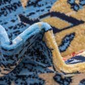 3' x 16' 5 Heriz Design Runner Rug thumbnail