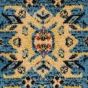 Link to Light Blue of this rug: SKU#3128718