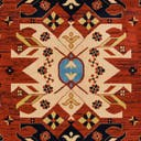 Link to Terracotta of this rug: SKU#3128694