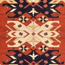 Link to Terracotta of this rug: SKU#3128701