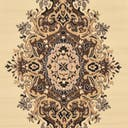 Link to Ivory of this rug: SKU#3128734