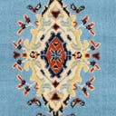 Link to Light Blue of this rug: SKU#3128752