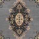 Link to Gray of this rug: SKU#3124965
