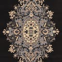 Link to Black of this rug: SKU#3128748