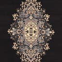 Link to Black of this rug: SKU#3128736
