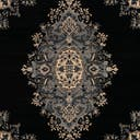 Link to Black of this rug: SKU#3124965