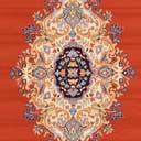 Link to Terracotta of this rug: SKU#3128748