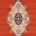 Link to Terracotta of this rug: SKU#3128736