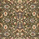 Link to Green of this rug: SKU#3124955