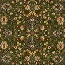 Link to Green of this rug: SKU#3128773