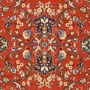 Link to Terracotta of this rug: SKU#3128770