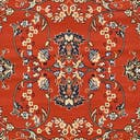 Link to Terracotta of this rug: SKU#3124954
