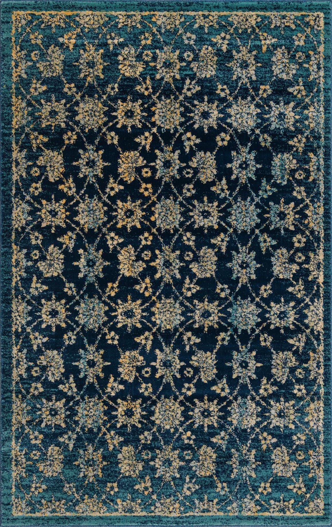 5' x 8' Stockholm Rug main image