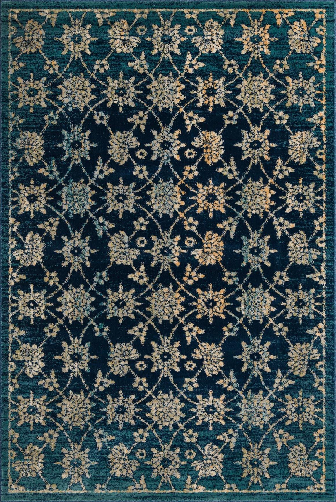 6' x 9' Stockholm Rug main image