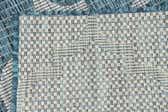 4' x 6' Outdoor Lattice Rug thumbnail