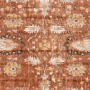 Link to Brick Red of this rug: SKU#3128854