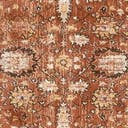 Link to Brick Red of this rug: SKU#3128855