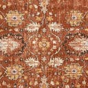 Link to Brick Red of this rug: SKU#3128859