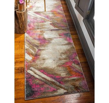 2' 7 x 10' Aria Runner Rug main image