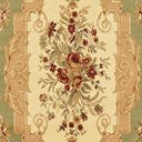 Link to Green of this rug: SKU#3129310