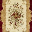 Link to Red of this rug: SKU#3129301