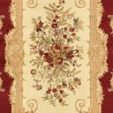 Link to Red of this rug: SKU#3129896