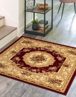 Traditional Border Rugs image