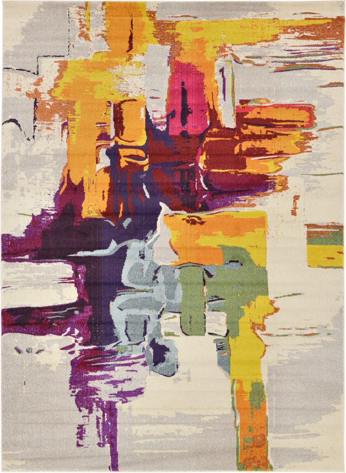 8' x 11' Casablanca Rug main image