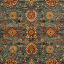Link to Blue of this rug: SKU#3129424