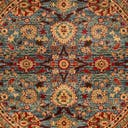 Link to Blue of this rug: SKU#3129417