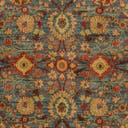 Link to Blue of this rug: SKU#3129454