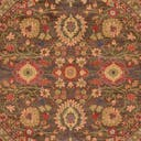 Link to Light Brown of this rug: SKU#3129417