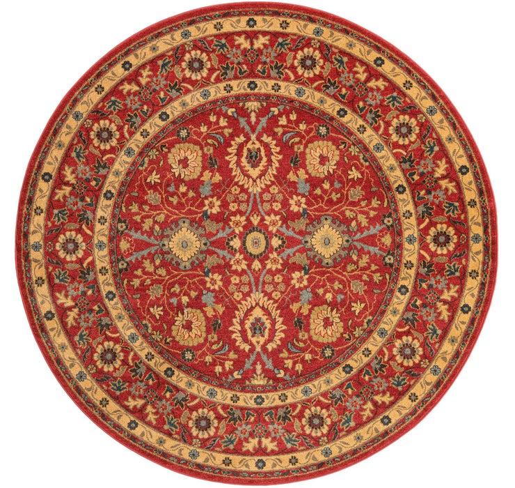 183cm x 183cm Kensington Round Rug